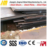 Heiße Rohrleitung-Stahlblech der Arbeits-L245-L360