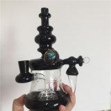 Grande tabacco di fumo di vetro Shisha del narghilé del tubo di acqua