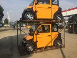De hete Auto van de Autoped van de Passagier van de Verkoop Elektrische met de Motor van gelijkstroom