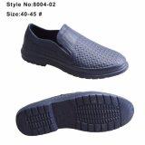 軽い偶然のイブの人の靴、1つの注入の耐久の人の靴サポートOEM/ODM