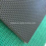 Конвейерные PVC зеленого цвета нефти высокого качества для полируя машины