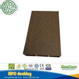 Water-Proof reciclables al aire libre compuesto de plástico hueco de madera cubiertas y revestimientos de pared