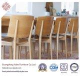 Gemütliche hölzerne Hotel-Möbel für Esszimmer mit Stühlen (YB-B-35)