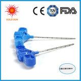 Single-Use ensemble de l'aiguille de biopsie de moelle osseuse de l'aiguille de biopsie
