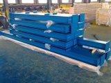 Estructura de acero de la plataforma del servicio de la torreta de cuchara