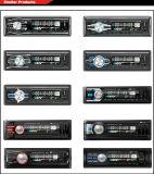 Giocatore di MP3 manuale dell'automobile dell'utente multifunzionale di telecomando con Bluetooth