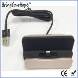 USB поручая станцию стыковки Sync для iPhone 5V 1A (XH-UC-050I)