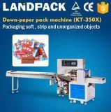 De kleine Machine van de Verpakking van de Zak voor Biscuitgebak
