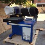 Kleine Faser-Laser-Markierungs-Maschine mit Bildschirm (JM-FBL)