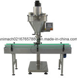 Remplissage automatique de foreuse de poudre (APG)