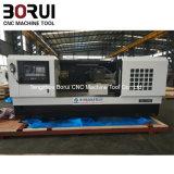 Fabbricazione in serie Ck6150 del tornio di CNC della macchina per tornire della Cina