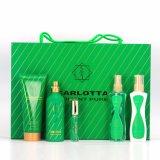 De Parfums van Montale bemerken de Geur van 99% voor de Langdurige Reeks van de Gift van het Parfum van het Pakket van het Parfum van het Glas van de Bloem Cryatal