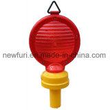 Semaforo di colore giallo LED di sicurezza stradale con Ce & RoHS