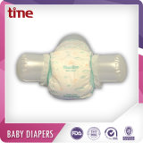 Pañal disponible absorbente estupendo de la alta calidad del producto del cuidado del bebé