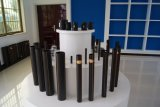 Diâmetro de Ranger completa do tubo plástico de HDPE