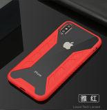Geval het Van uitstekende kwaliteit van de Telefoon van de anti-schok voor iPhone X