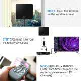 Цифровой TV-антенны поможет Вам получить бесплатное ТВ каналов