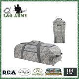 A ACU Sports Camouflage Duffle Bag mochila tática
