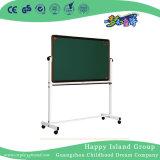 A escola montado na parede da sala de aula de grandes dimensões médias Chalkboard (HG-7002)