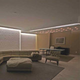 LED de alumínio 4248 fábrica Perfil para luz de tecto