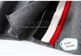 고품질 형식 복장의 느슨한 원형 고리 줄무늬 니트 복장