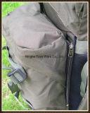Saco da trouxa do desengate de acampamento que caminha o saco