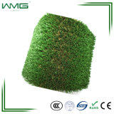 Высокое качество для использования вне помещений ландшафт искусственных травяных газонов