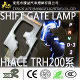 Свет светильника двери строба переноса автомобиля СИД автоматический для движения L175s/185s и серии Hiace Trh200