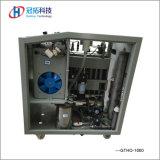 Máquina de estaca do papel do gerador do gás de Hho