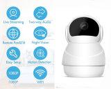 Камера IP WiFi монитора младенца цифров ночного видения беспроволочная видео- тональнозвуковая