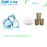 Refrigerante puro Ws-23/Ws-3/Ws-5 del commestibile 100% per E-Liquido