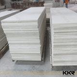 Kingkonree a modifié la feuille extérieure solide acrylique, brame extérieure solide