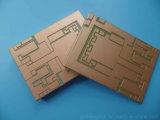 Noir de carte à circuit de carte cuivre épais de 10 onces (UM 350)