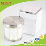 Beste Qualitätsmulti Geruch-Sojabohnenöl-Wachs-Kerze gerochen für Hochzeits-Dekoration