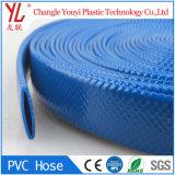 Lavage de voitures flexible en PVC souple en plastique flexible programmable de convoyage
