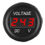 Автомобиль SUV МОТОЦИКЛОВ DC12V-24V светодиодный дисплей цифрового вольтметра напряжение дозатора