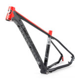 Il blocco per grafici di alluminio della bicicletta MTB della montagna del nuovo modello con Bb68mm ha filettato