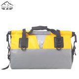 Sacs secs de course de sports de sac de course de Duffle de sac de course pour Kayaking
