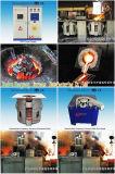 アルミニウム青銅の鋼鉄金属のぽんこつ自動車の電気溶ける炉(GW-4T)