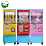 Neuer Art-Kapsel-Spielzeug-Verkaufäutomat für Kleinunternehmen