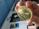 Moneta su ordinazione di sfida di prezzi di fabbrica