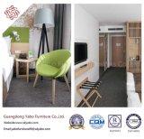 놓이는 오크 침실 가구를 가진 경제적인 호텔 가구 (YB-807)