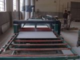 Qualitäts-Kurbelgehäuse-Belüftung lamellierte Gips-Decken-Vorstand-verschobene Decke, Mineralfaser-Decken-Entwurfs-Fliesen