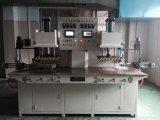 Doppelte Site-hydraulische Wachs-Einspritzung-Maschine
