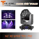 専門DJの照明7X15W LED移動ヘッド