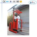 300kg automotrice électrique hydrauliquepréparateur de commande