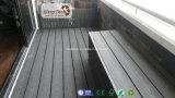 Wasserdichter kundenspezifischer WPC ZusammensetzungDecking des im Freien hölzernen Korn-