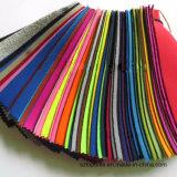 暖か保存は布に運動させるためのラミネーションのネオプレンファブリックを反スクラッチする