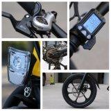 36Vリチウム電池16インチの車輪の小型折りたたみの電気バイク