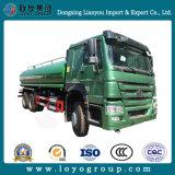 Camion dello spruzzo del camion di autocisterna dell'acqua di Sinotruk HOWO 6X4 20m3 da vendere